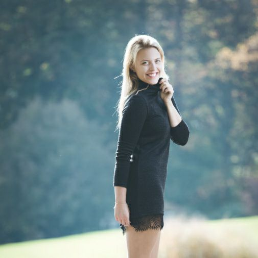 LadyLisa - Me